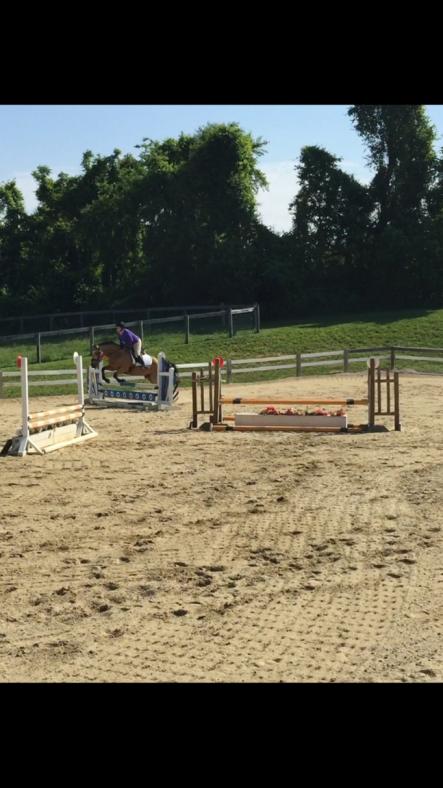 Remus jump 2