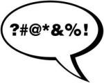 Swearing-symbols